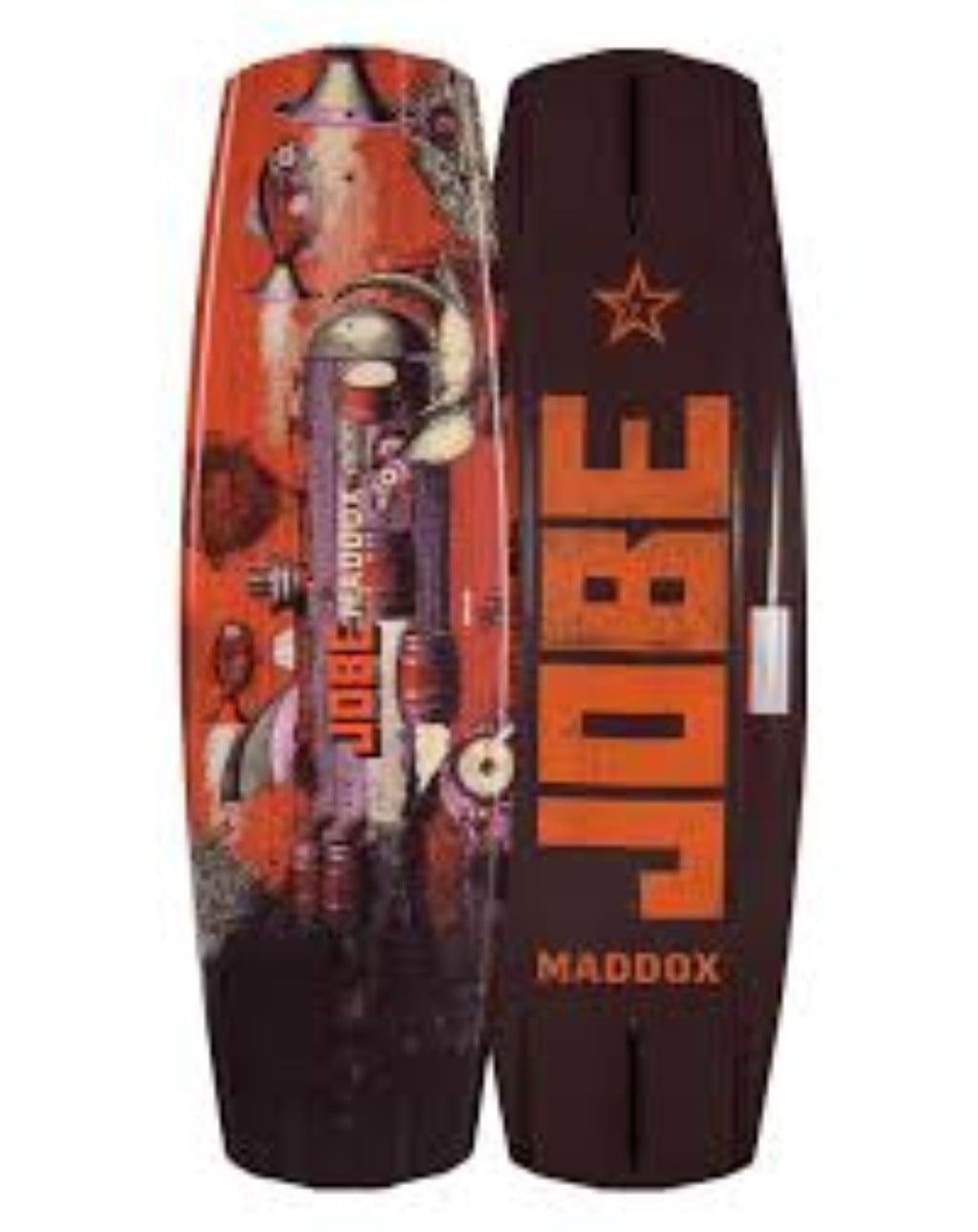 Jobe Maddox Wakeboard Review