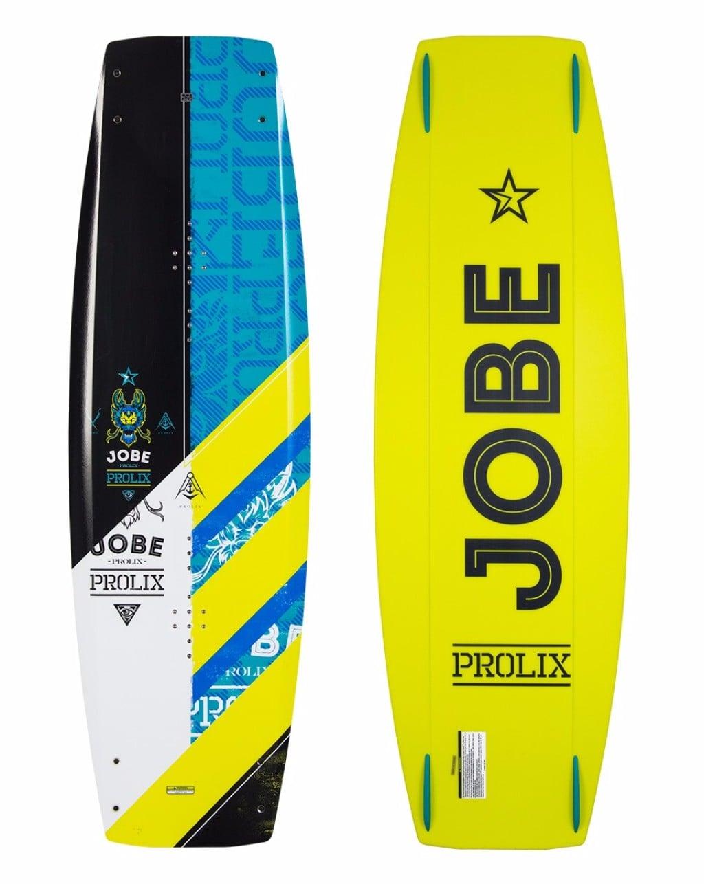 Jobe Prolix Boating Wakeboard Review