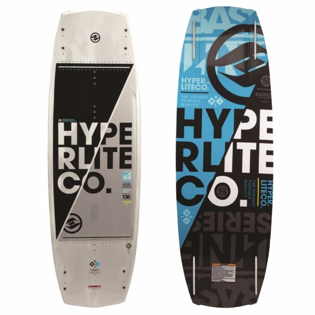 Hyperlite 2016 Baseline Wakeboard Review
