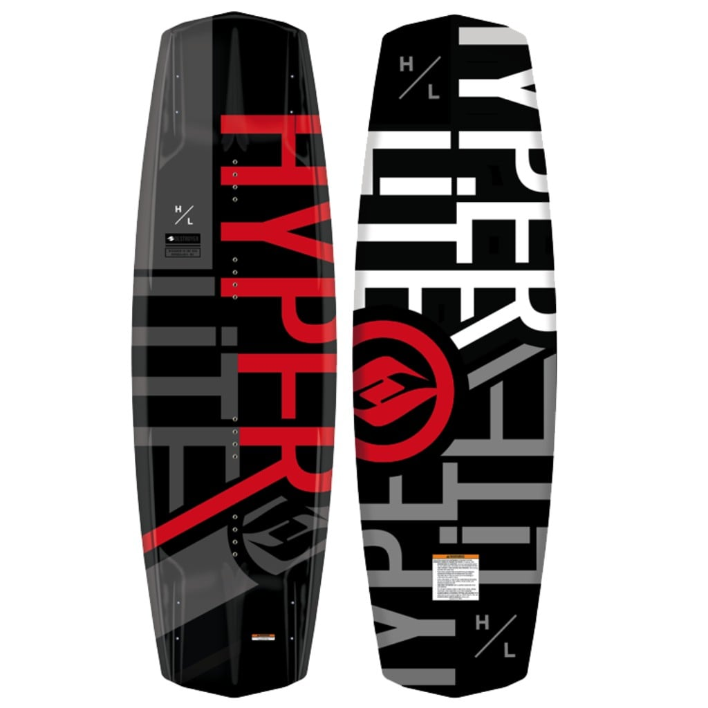 Hyperlite 2016 Destroyer Wakeboard Review