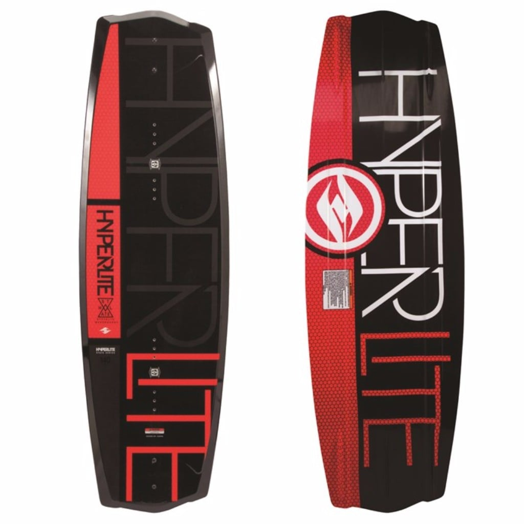 Hyperlite 2016 State Wakeboard Review