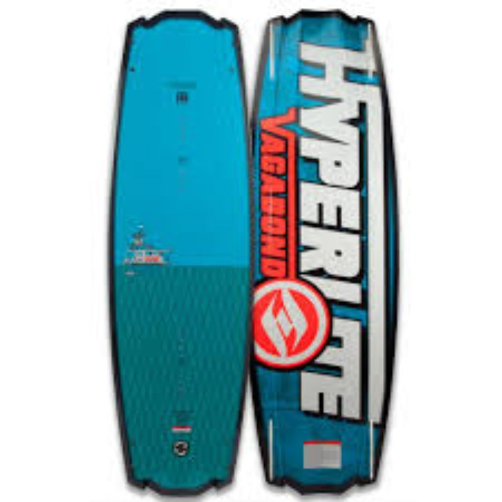 Hyperlite 2016 Vagabond Wakeboard Review