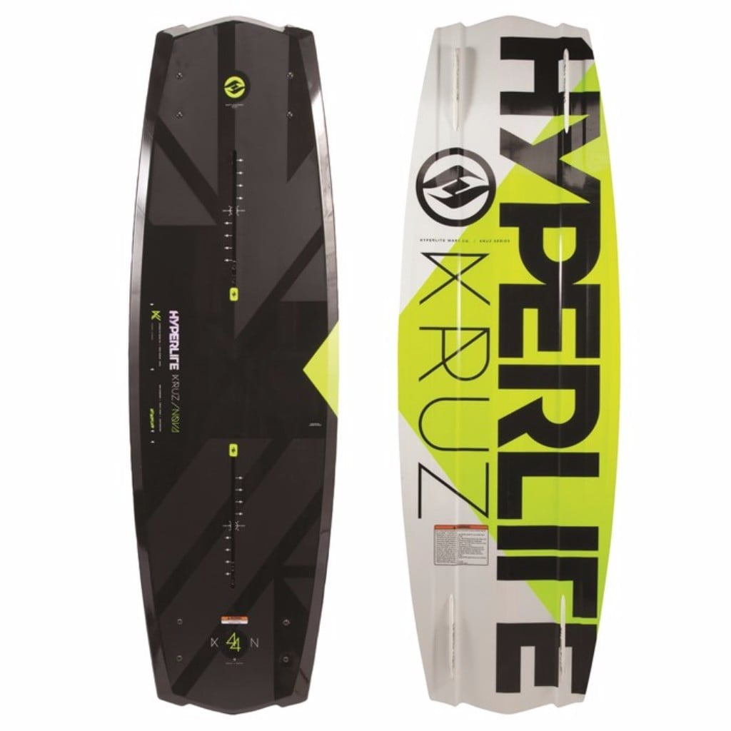 Hyperlite Kruz Nova Wakeboard Review