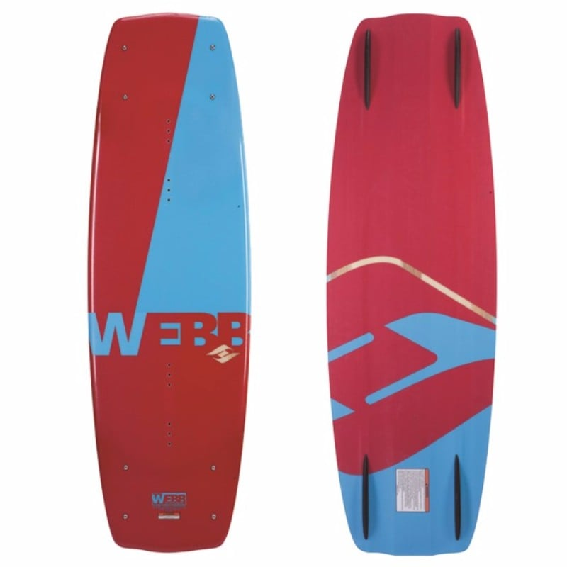 Hyperlite Webb Men's Wakeboard Review