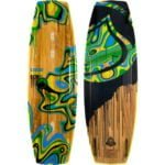 Liquid Force B.O.B Grind Wakeboard