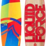 Liquid Force Rant Flex Blem Kids Wakeboard