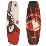 Liquid Force S4 138 Wakeboard
