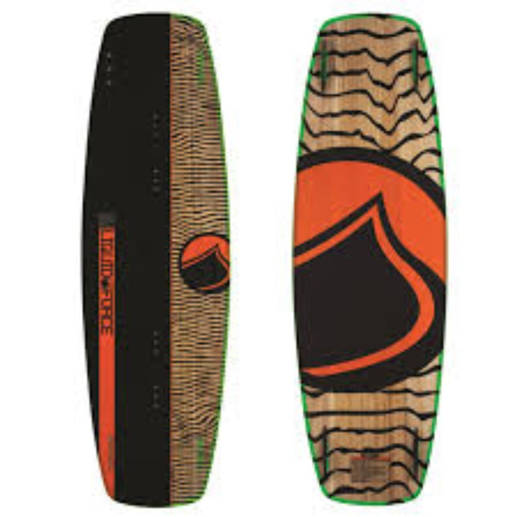 Liquid Force Slab Blem Men's Wakeboard Review