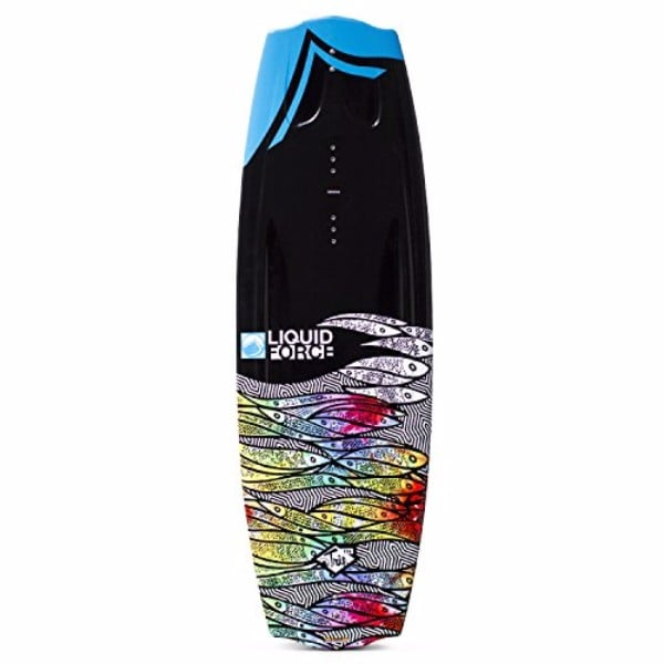 Liquid Force Trip Men's Wakeboard Review