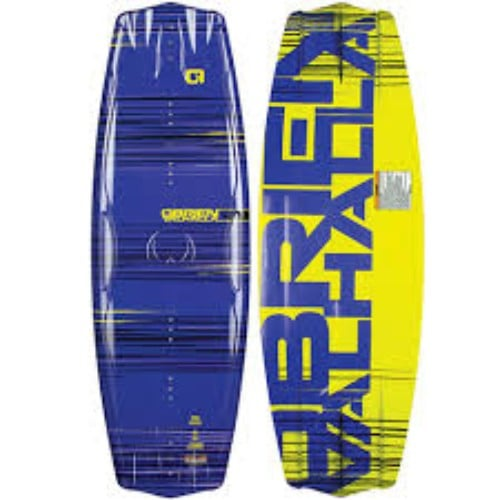 O'Brien Valhalla Wakeboard Review