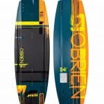 O'Brien Bruce Wakeboard Review
