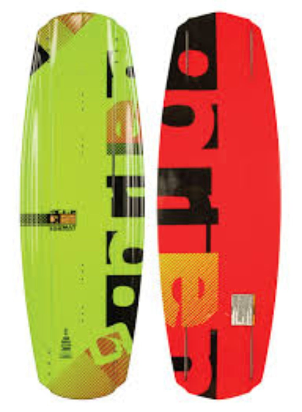 O'Brien Format Wakeboard Review