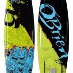O'Brien Hooky Wakeboard Review