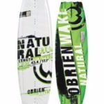 O'Brien Natural Blem 139cm Men's Wakeboard