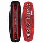 O'Brien Paradigm Men 's Wakeboard 144cm
