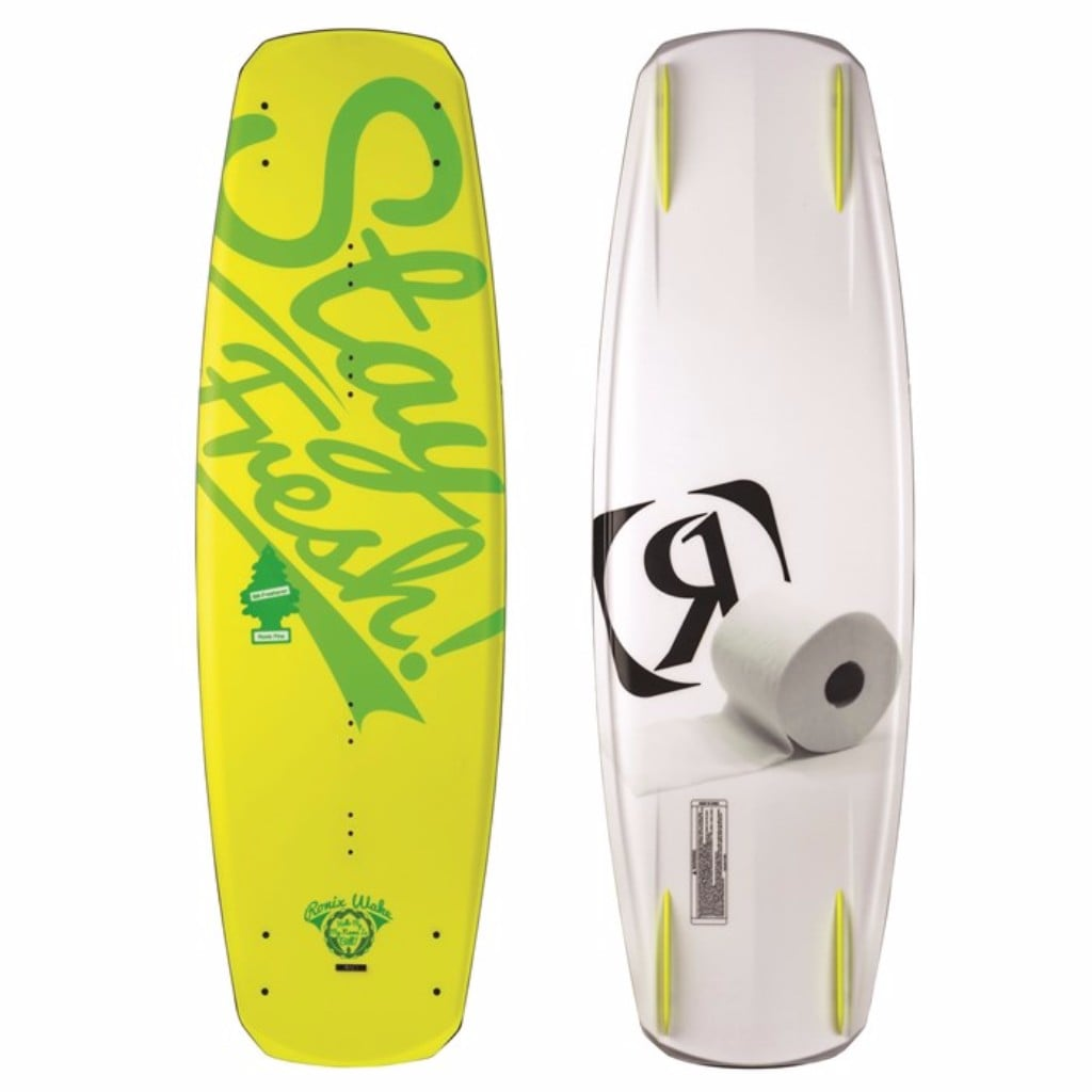 Ronix 2016 Bill Wakeboard Review