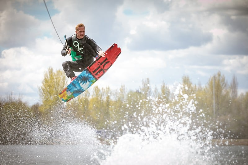 Top 10 Wakeboards for Intermediates and Pros for 2017