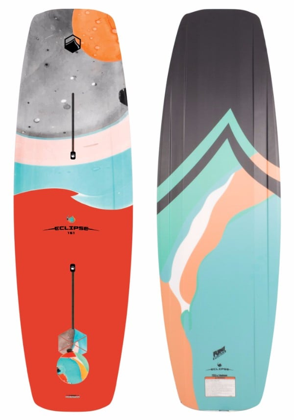 Liquid Force 2017 Eclipse Wakeboard