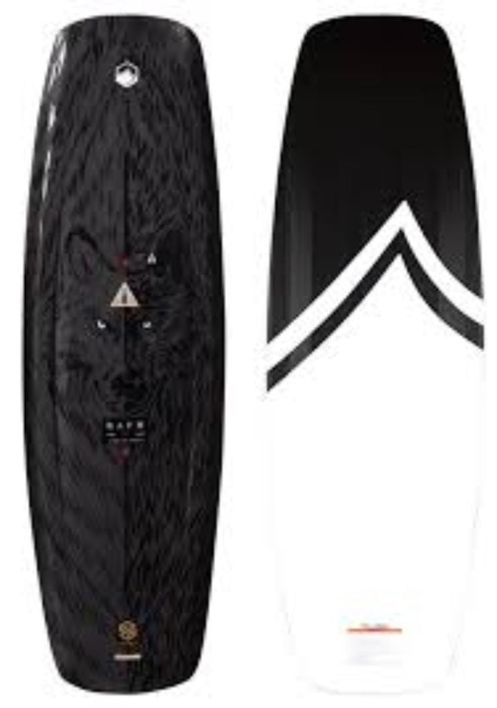 Liquid Force 2017 Raph Wakeboard Review