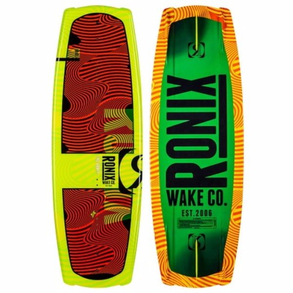 Ronix 2017 Vault Kid's Wakeboard Review