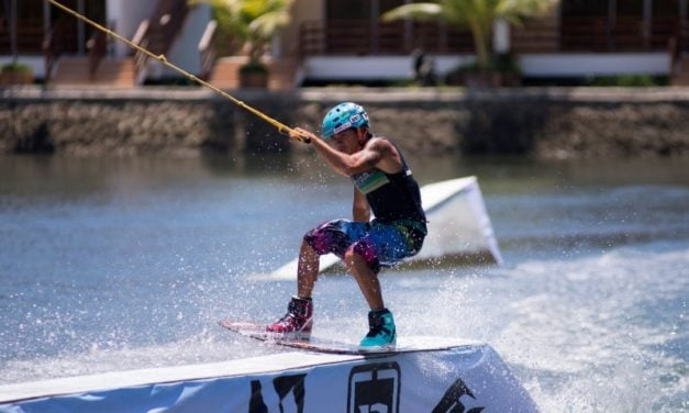 Top 10 Wakeboards for Intermediates and Advanced Wakeboarders in 2018